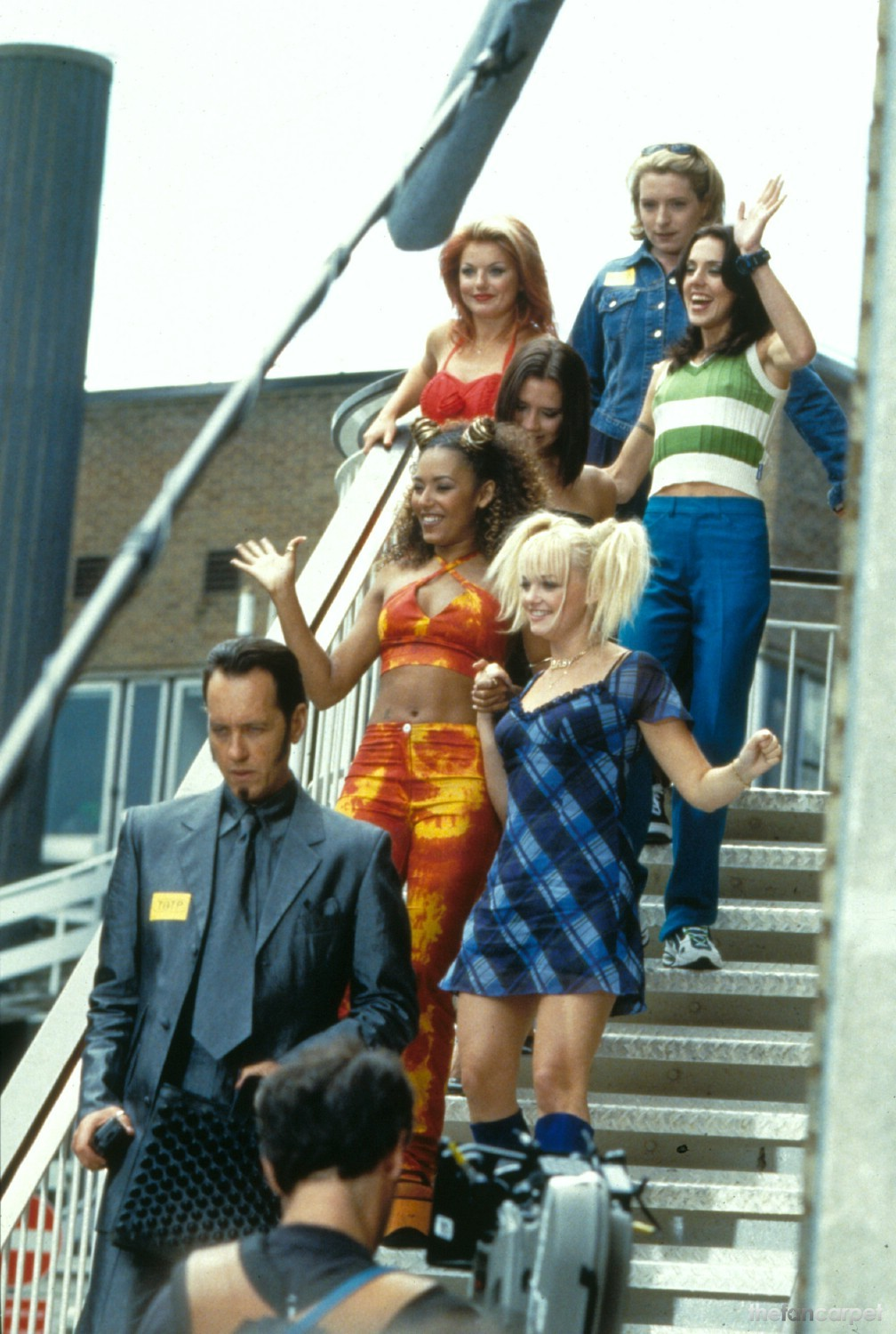 Spice World The Movie