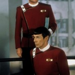 Leonard Nimoy,William Shatner