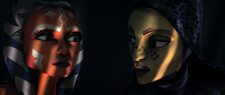 Star Wars: The Clone Wars (TV)