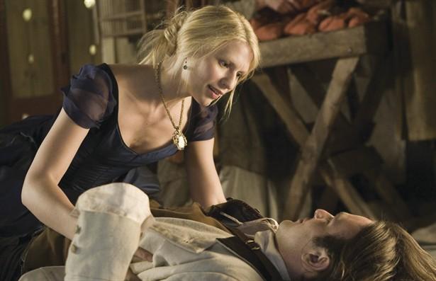 Charlie Cox,Claire Danes