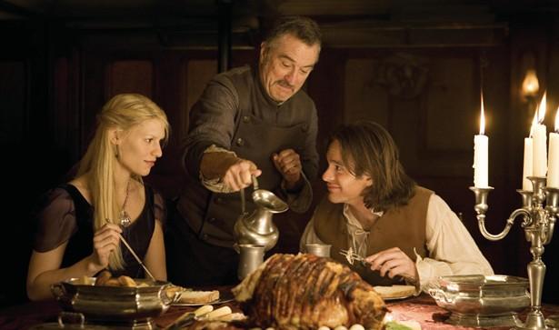 Charlie Cox,Claire Danes,Robert De Niro