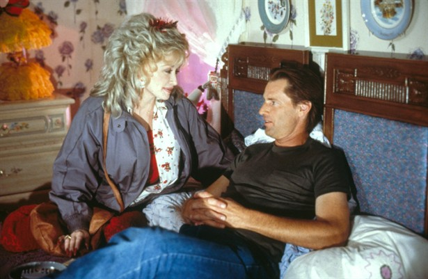 Dolly Parton,Sam Shepard