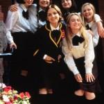 Gaby Hoffmann,Heather Matarazzo,Kirsten Dunst,Monica Keena,Rachael Leigh Cook