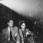 Gloria Swanson,William Holden