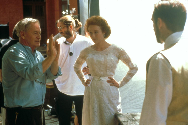 Jennifer Ehle,Ralph Fiennes