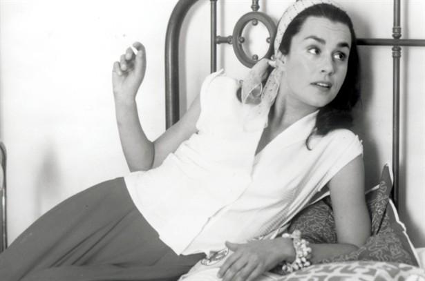 Diane Venora