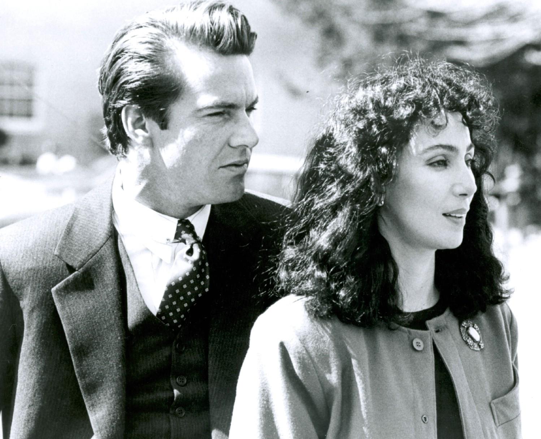 Cher LaPierre,Dennis Quaid
