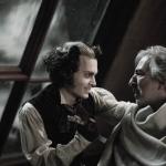 Alan Rickman,Johnny Depp