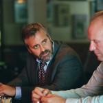 George Clooney,William Hurt