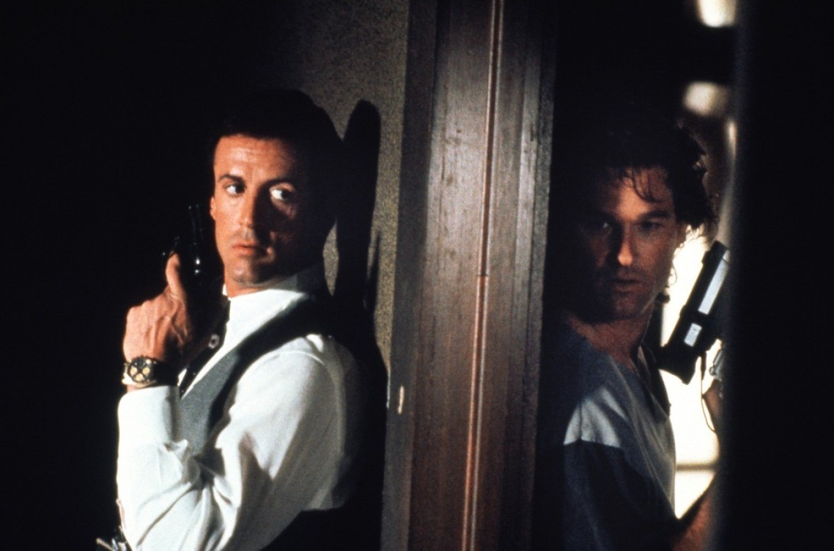 Tango and Cash