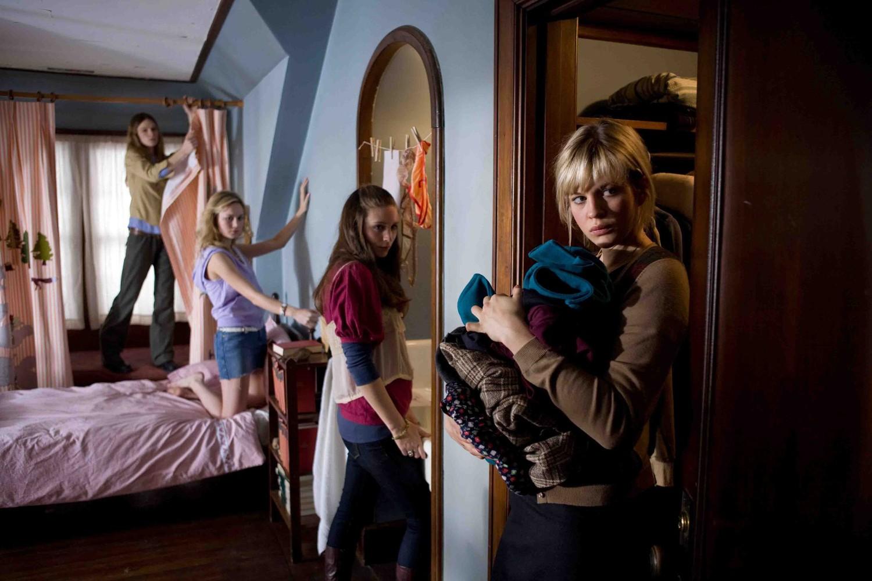 Brie Larson,Rooney Mara