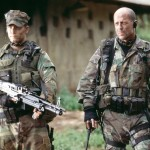 Cole Hauser,Johnny Messner