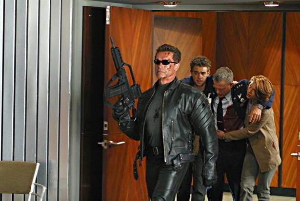 Arnold Schwarzenegger,Claire Danes,Nick Stahl