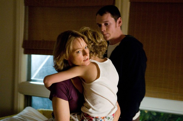 Anton Yelchin,Jodie Foster