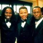 Morris Chestnut,Taye Diggs,Terrence Howard