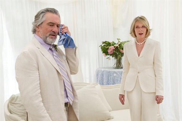 Diane Keaton,Robert De Niro