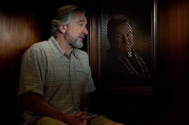 Robert De Niro,Robin Williams