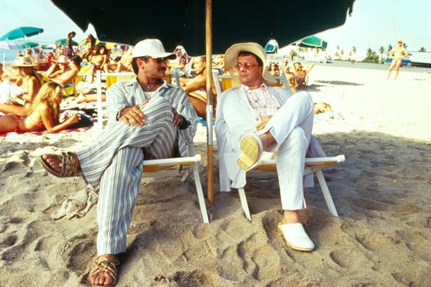 Nathan Lane,Robin Williams