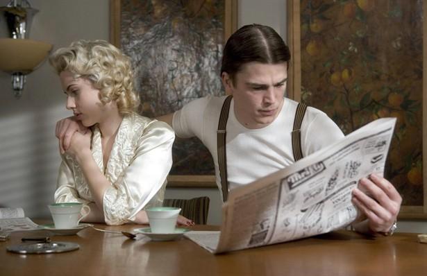 Josh Hartnett,Scarlett Johansson