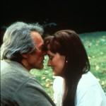 Clint Eastwood,Meryl Streep