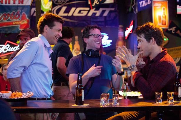 Jason Bateman,Ryan Reynolds