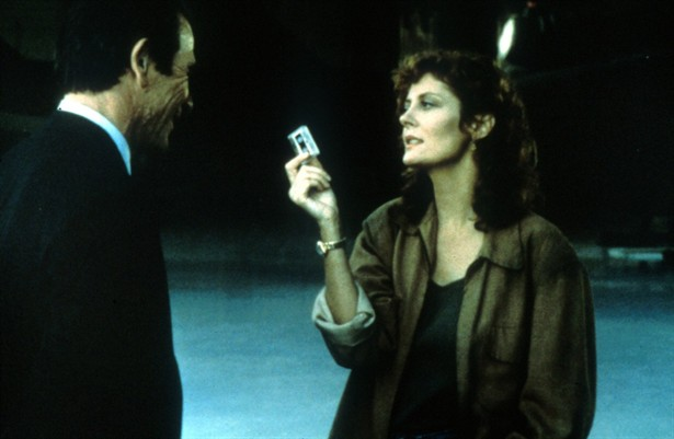 Susan Sarandon,Tommy Lee Jones