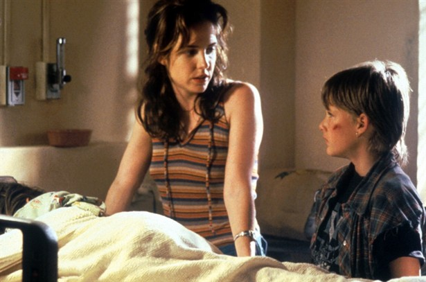 Brad Renfro,Mary-Louise Parker
