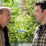 Ben Affleck,Kevin Costner