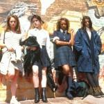 Fairuza Balk,Neve Campbell,Rachel TRUE,Robin Tunney
