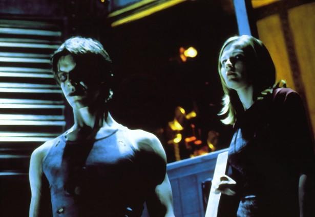 Eric Mabius,Kirsten Dunst