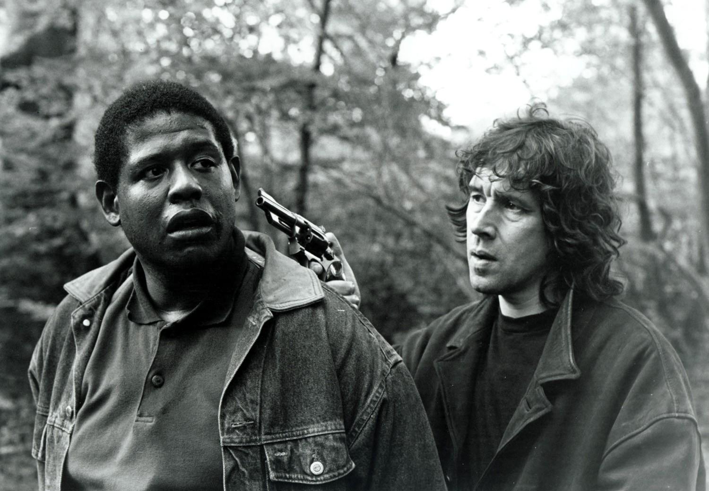 Forest Whitaker,Stephen Rea
