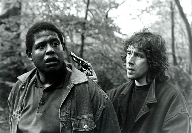 Forest Whitaker,Stephen Rea