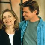 Michelle Pfeiffer,Treat Williams