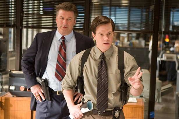 Alec Baldwin,Mark Wahlberg
