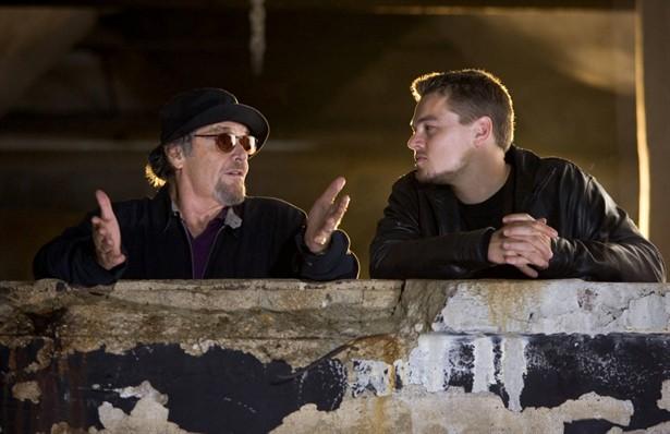 Jack Nicholson,Leonardo DiCaprio