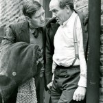 Albert Finney,Tom Courtenay