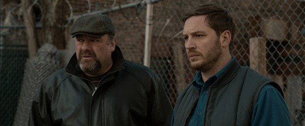 James Gandolfini,Tom Hardy