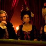 Hayley Atwell,Ralph Fiennes,Keira Knightley