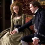 Keira Knightley,Ralph Fiennes