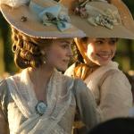 Hayley Atwell,Keira Knightley