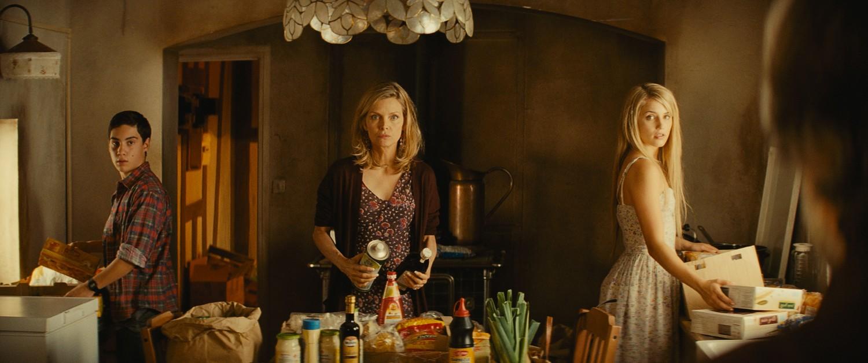 Dianna Agron,Michelle Pfeiffer