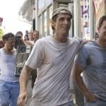 Christian Bale,Mark Wahlberg