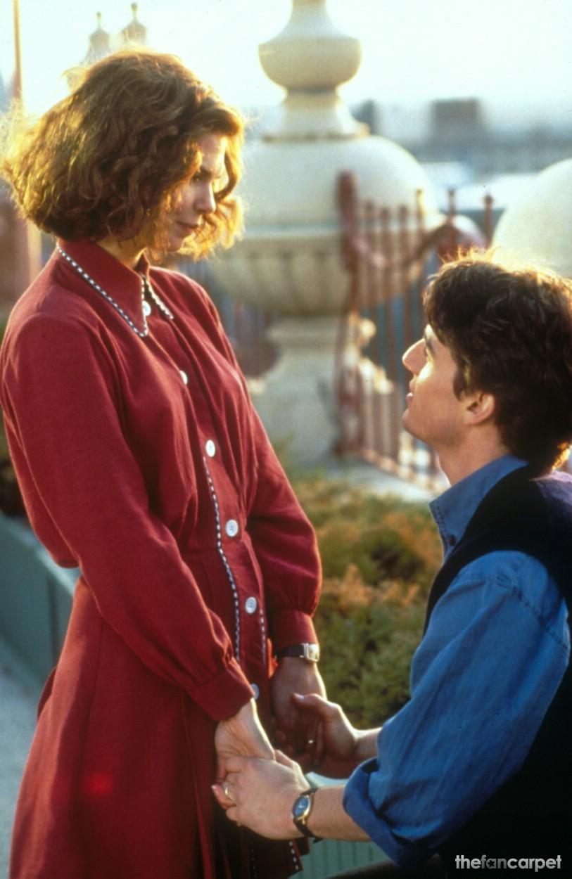 Jeanne Tripplehorn,Tom Cruise