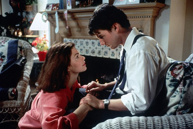 Jeanne Tripplehorn,Tom Cruise