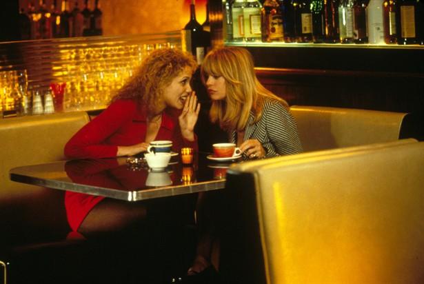 Elizabeth Berkley,Goldie Hawn