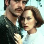 Jeremy Irons,Meryl Streep