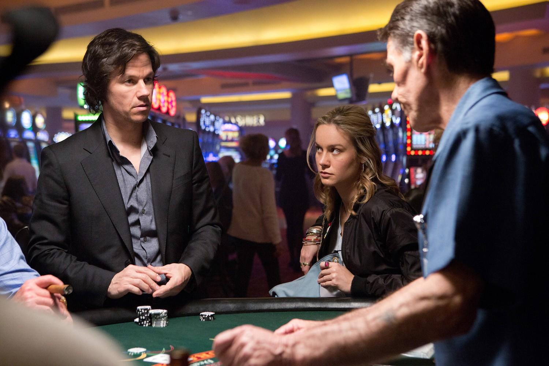 Brie Larson,Mark Wahlberg