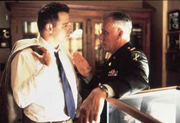 James Woods,John Travolta