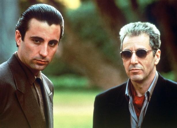 Al Pacino,Andy Garcia
