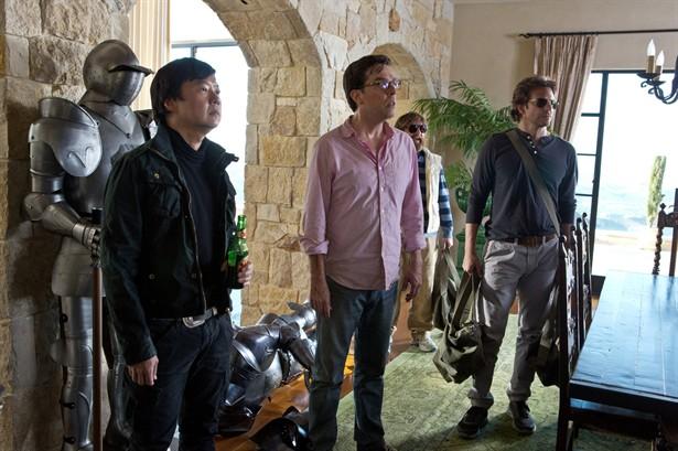 Bradley Cooper,Ed Helms,Ken Jeong